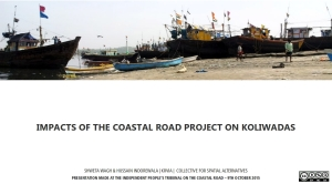 cover image koliwada impacts