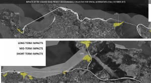 Impacts of the coastal road project on koliwadas 2